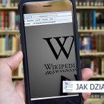 Z cyklu jak rozbudzać ciekawość: podróże po Wikipedii