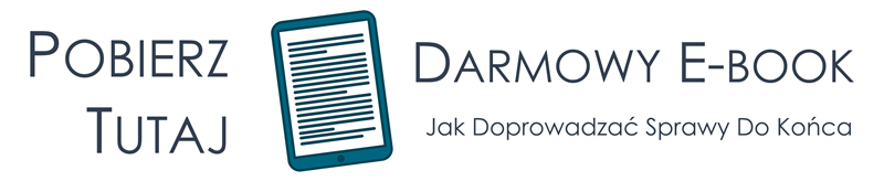 Pobierz Darmowy E-book