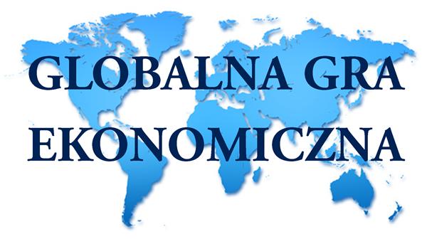 Globalna Gra Ekonomiczna