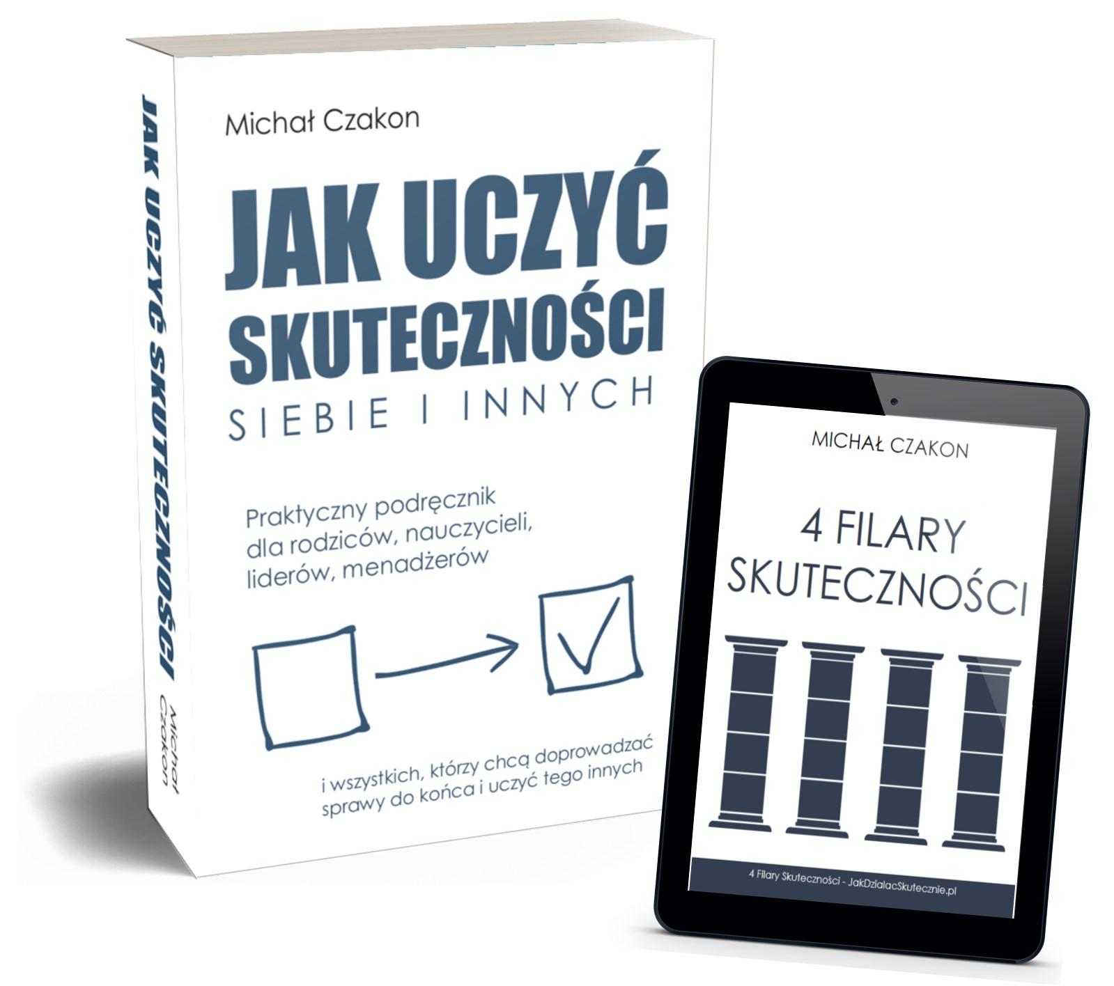 Podręcznik - Jak Uczyć Skuteczności